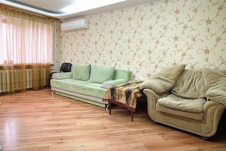 "1 BR Apartment ""Donetsk City"""