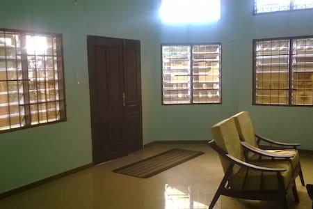 Maison tout confort à Porto Novo - Porto Novo - Casa