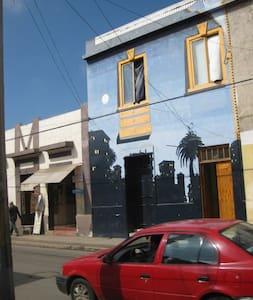 Chile, Ovalle, Valle de Limarí - Apartment