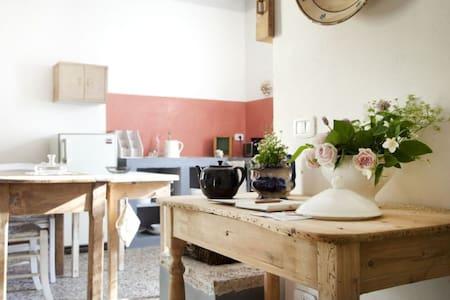 Capannacce Horse Farm: La Casetta - Rapolano Terme - Haus