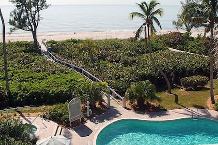 Hilton Grand Vacations Hurricane House - Apartment