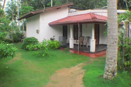 Amila Holiday Home - Weligama