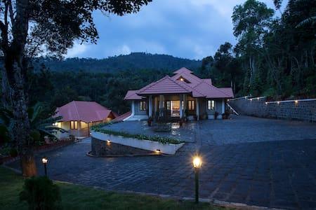 Ayurvedic retreat with Svaztha at Standard room - Villa