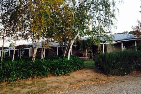 Wattagan Homestead 20 mins to Canberra - Wallaroo