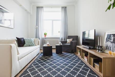 Fantastic flat 10 minutes to Kremlin - Wohnung