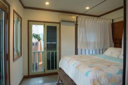 Kai Joo Suites #3 Apartment in the City - Lejlighed