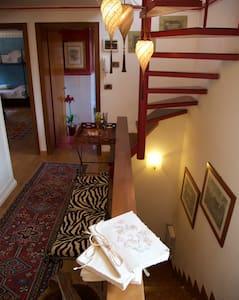 Casa Gottardi - Sky Room - Apartment