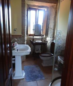 Casa rural A Campeleira - A Vila do Cabo - Appartamento
