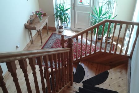 Spacious Home in Scenic Countryside - Naas - Bed & Breakfast