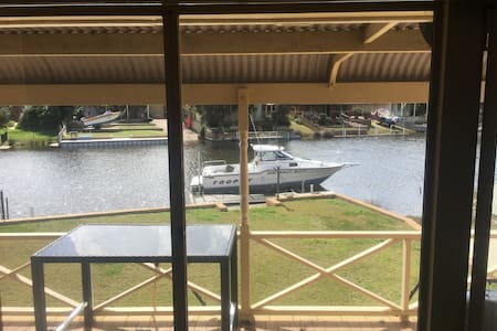 House for rent on the Water - South Yunderup