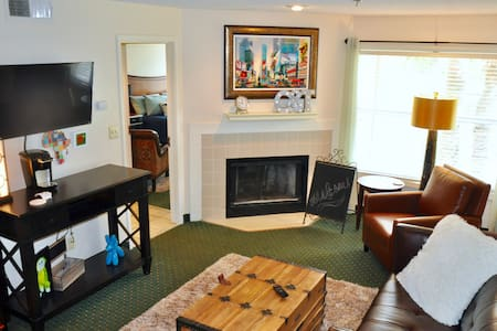 Amazing King Retreat near Disney  #528 - Apartamento