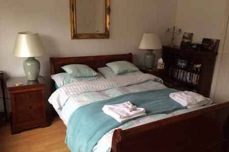 Double with private shower €50 - Other