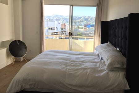 Master Suite in 2 bed 2 bath apartment - Wohnung