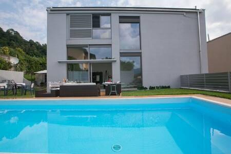 Noranco Moderna - Lugano - Villa