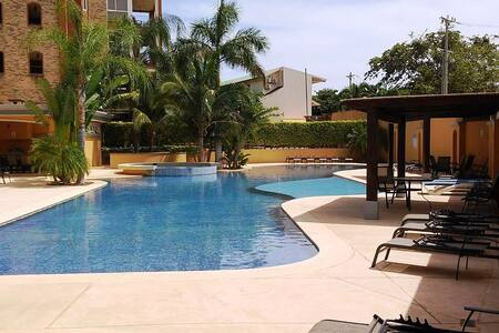 CASA SOFIA,PENINSULA #37 - Playa Langosta - House