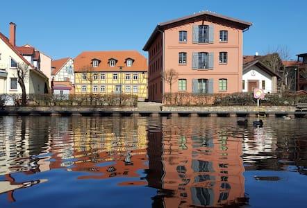 FW Kapitän - Apartmen