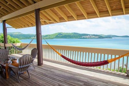 Punta Aloe 20 - Ocean Front Villa - Culebra