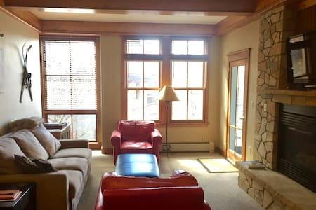 Stay and Play in Telluride - Apartamento