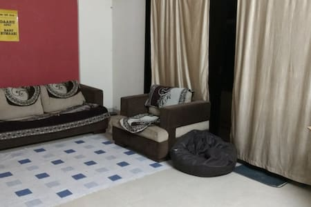 Homely Space - with best comfort and peace - Navi Mumbai - Apartament
