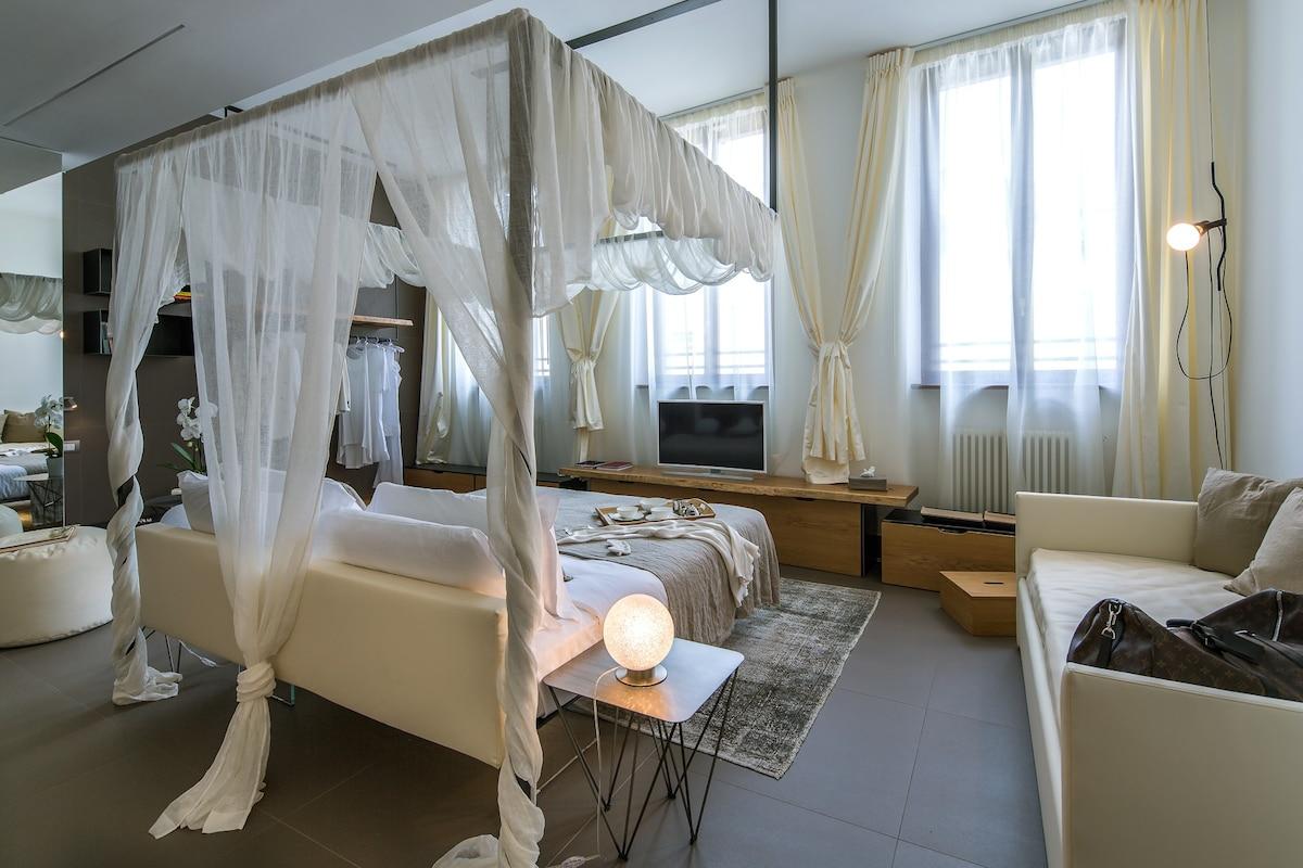 Apartments in Udine del Sol