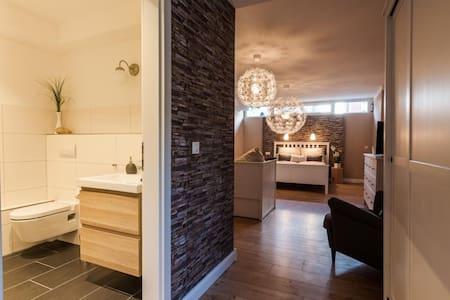 Familienzimmer B&B - Phantasialand - Bornheim - Bed & Breakfast