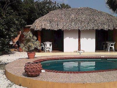 Villa Punta Salina: Arubian House 1 - Villa