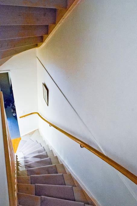 Arty Guesthouse, the velvet room
