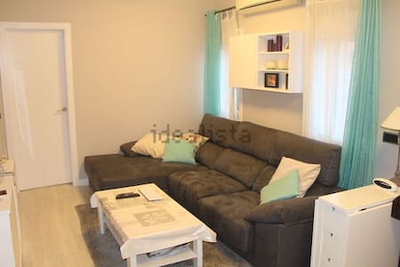 Flat / Apartment next to Madrid-Barajas Airport - Wohnung