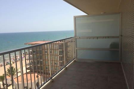 Apartamento en primera linea playa - Appartement