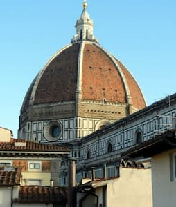 Florence Centre Duomo, 3 Bedrooms