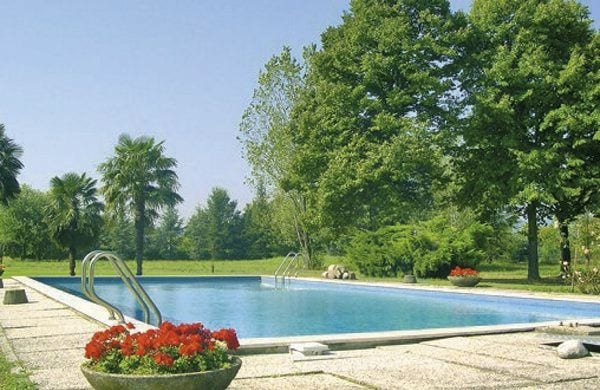 Villa Padova for rent for the summer