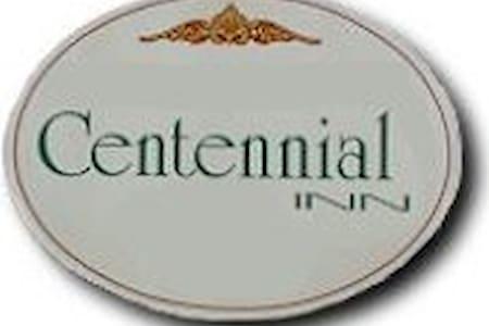 Centennial Inn- Netty's Room (6) - Holland