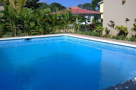 Sosua, rezidencial Hispaniola - Huoneisto