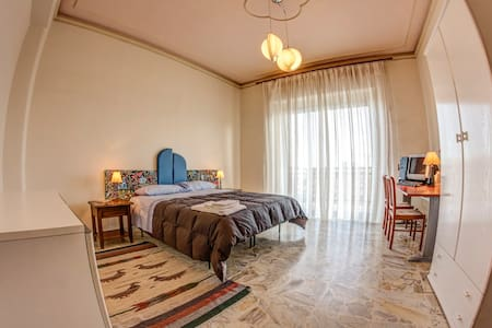GioleleHouse, in Acireale - Apartment