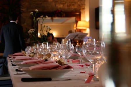 Christmas Holidays in Umbria - Lejlighed