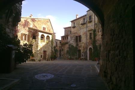 piazza del castello - Apartmen