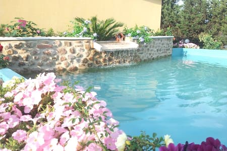 Appartamento Orchidea - Follonica - Bed & Breakfast