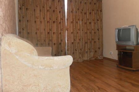 Сдам 1-ю квартиру  в Луганске. - Luhansk - Apartment