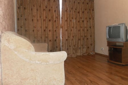 Сдам 1-ю квартиру  в Луганске. - Luhansk - 公寓