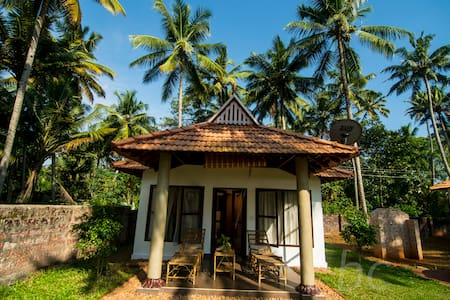 Luxury Cottage  - Varkala - Villa