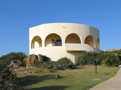 Appartamento in villa panoramico - Torre dei Corsari