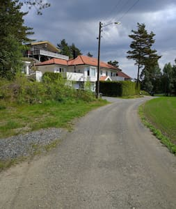 Fantastic appartment in quiet area - larkollen