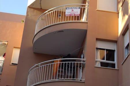 EDIFICIO CORBETA, (5 min de la playa a pie) - Apartment