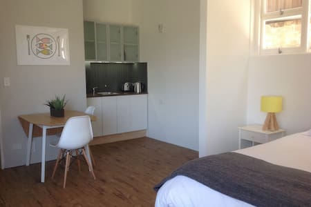 Brand new studio in Manly - Manly