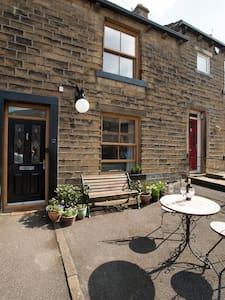 Chapel View Cottage - Maison