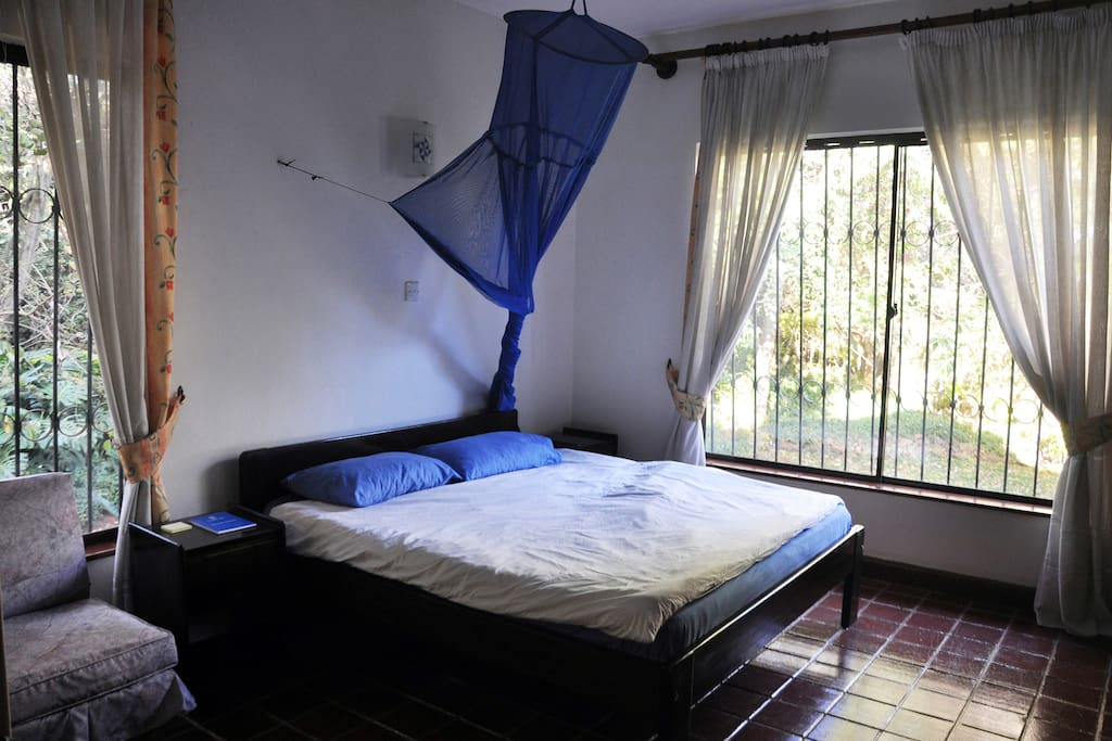 Room in a lovely compound in Runda