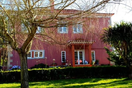 Quinta De Santo António - Vale De Lobos - Almargem do Bispo - Villa