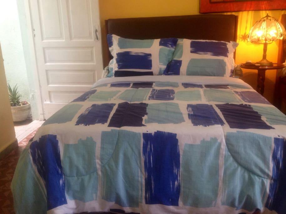 Bed & Breakfast 3  Zone Colonial