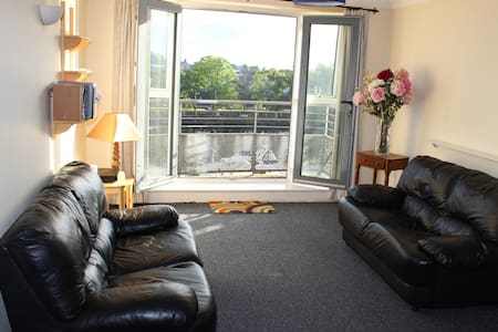 2 bed apartment  in heart of Athlone - Athlone - Apartment