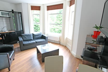 Lovely modern one bedroom apartment - Bournemouth - Apartment